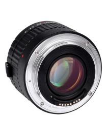 Viltrox C-AF Teleconverter 2x voor Canon
