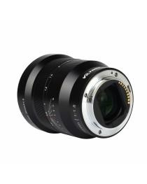Viltrox FE-85 F1.8 MF voor Sony E-Mount