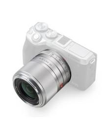 Viltrox M-23 F1.4 AF voor Canon-M APS-C