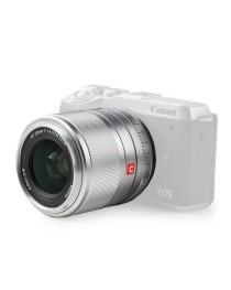 Viltrox M-33 F1.4 AF voor Canon-M APS-C