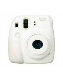 Fuji Instax mini 8 (Wit)