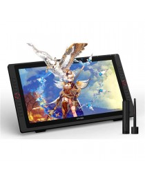 "XP-PEN Artist 22R Pro Pen display met 21.5"" tekencanvas"