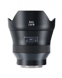 Zeiss Batis 2.8/18 E-mount