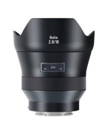 Zeiss Batis 2.8/18 Sony FE