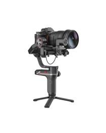 Zhiyun Weebill-S Zoom focus pro